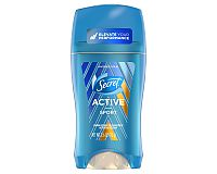 Antiperspirant Secret Active Sport 73g