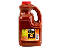 Sos Louisiana Buffalo Hot Sauce 3.78 L